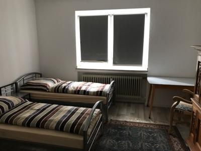 routenplaner d sseldorf leverkusen entfernung fahrtzeit und kosten viamichelin. Black Bedroom Furniture Sets. Home Design Ideas